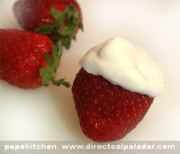 Montar con Thermomix