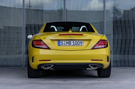 Mercedes Slc Final Edition 8