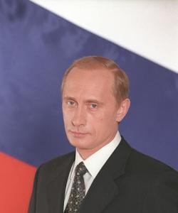 Vladimir Putin nos vuelve a sorprender