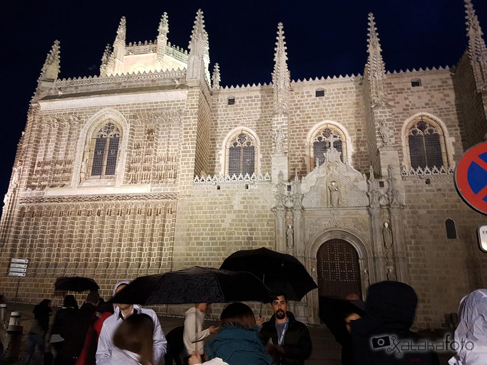 Foto de Fotos nocturnas Samsung Galaxy S7 Edge (13/17)