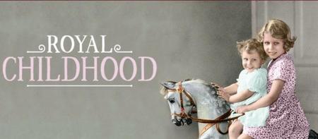 """""""Royal Chilhood"""", una exposición sobre la infancia Real en el Palacio de Buckingham"""