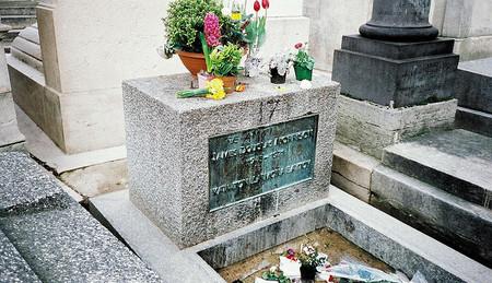 cementerio du Père-Lachaise