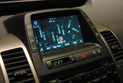 Atom y Linux en nuestro coche