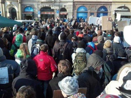 ACTA Praga