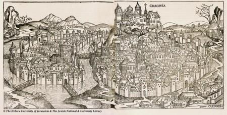 19 Cracovia 1493