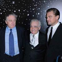 Apple se alía con Paramount para sacar adelante la nueva película de Martin Scorsese con Leonardo DiCaprio y Robert De Niro