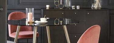 Adelántate a las rebajas de invierno: La Redoute ofrece descuentos de hasta el 50% en mantelerías y muebles de comedor