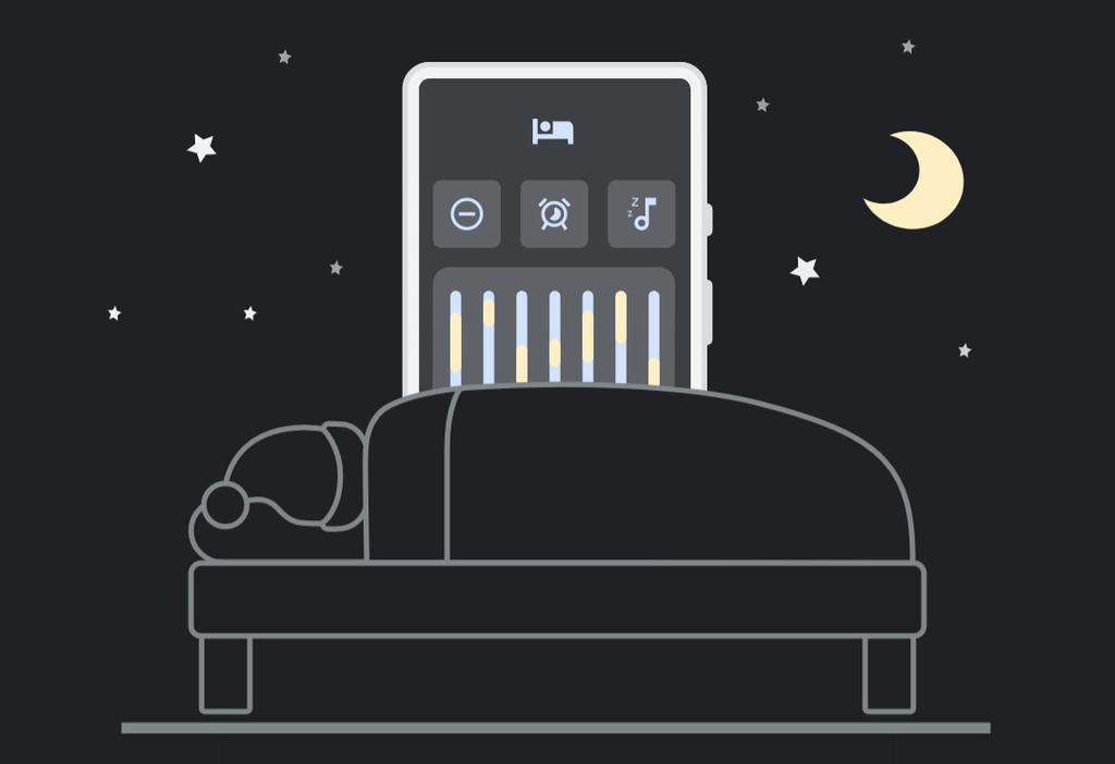 Reloj de Google® lanza la mas reciente sección 'Descanso' en cualquier amovible con Android-OS 6.0 o superior