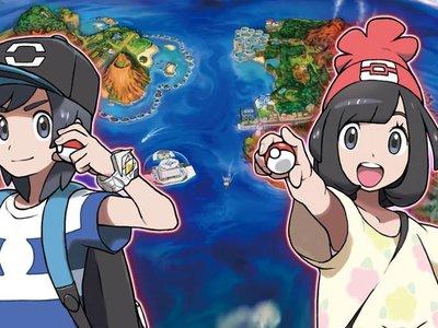 Pokémon Sol y Luna no logran el objetivo de su primer minijuego global y ya preparan el segundo