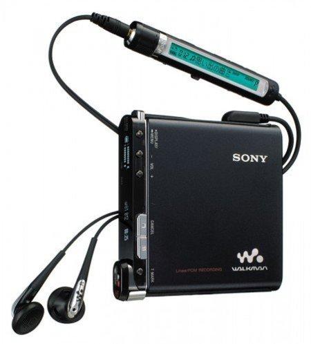 ¡Sayonara, Sony MiniDisc!