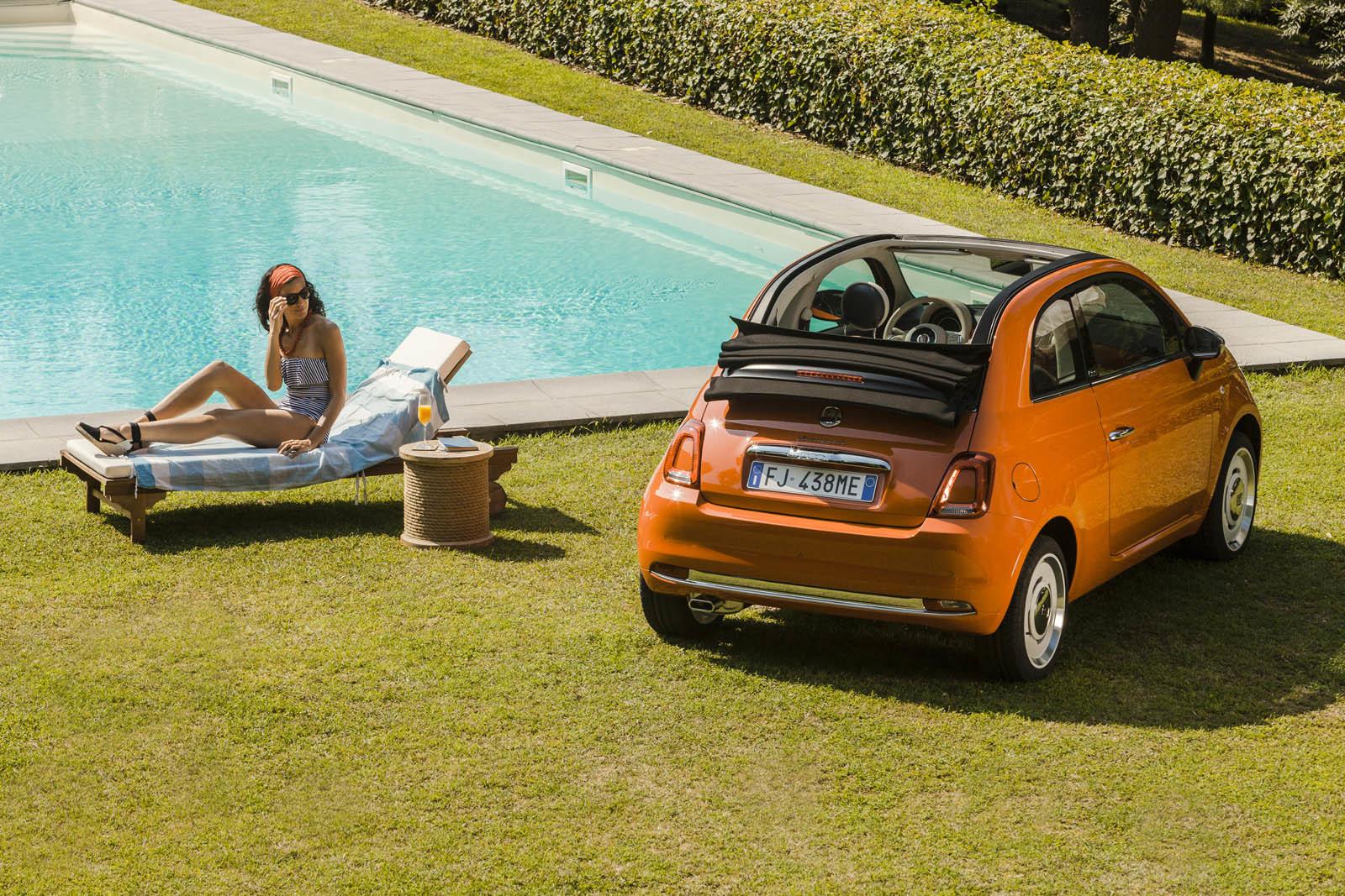 Foto de Fiat 500 Aniversario (8/15)