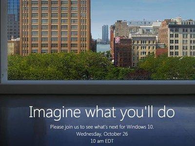 Sigue las novedades de Microsoft hoy en directo con nosotros