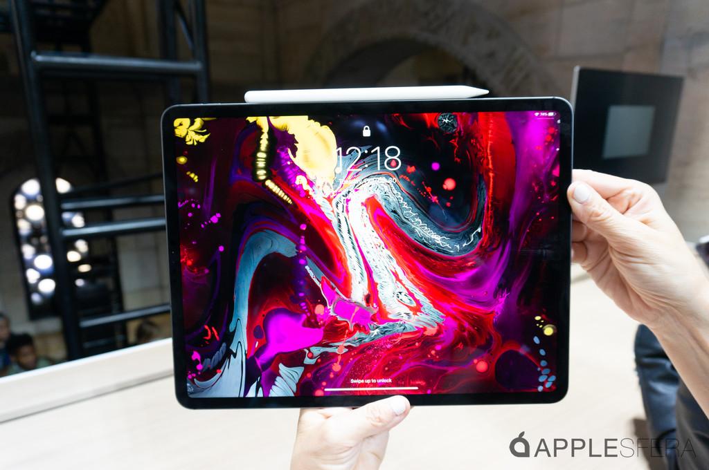 Nuevo iPad Pro, Mac mini y MacBook Air, ya los hemos probado: primeras impresiones