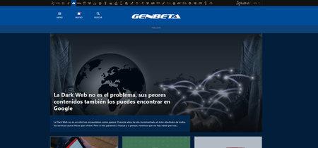 Las top stories llegan a Genbeta: descubre nuestro nuevo diseño