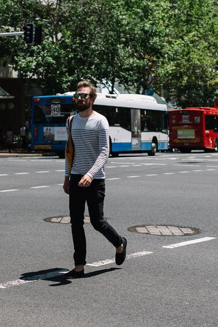 El mejor street-style de la semana (CCXVIII)