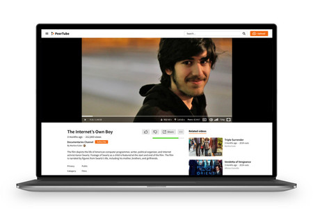 PeerTube, la plataforma P2P, open source y descentralizada que quiere ser una alternativa a YouTube
