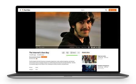 PeerTube, la plataforma P2P, open source y descentralizada que quiere ser una alternativa a YouTube