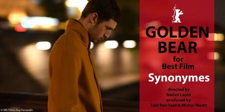 Berlinale 2019: Nadav Lapid gana el Oso de Oro por 'Synonymes', drama de un joven inmigrante que reniega de su origen israelí
