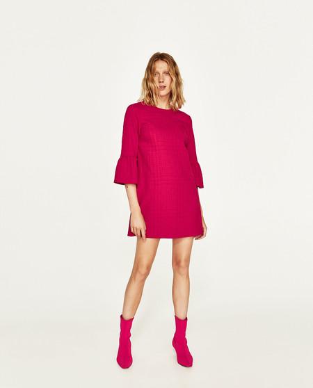 7aff48394 21 vestidos de Zara para comprar en rebajas por menos de 30 euros
