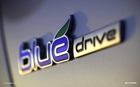 Los híbridos enchufables de Hyundai para 2013