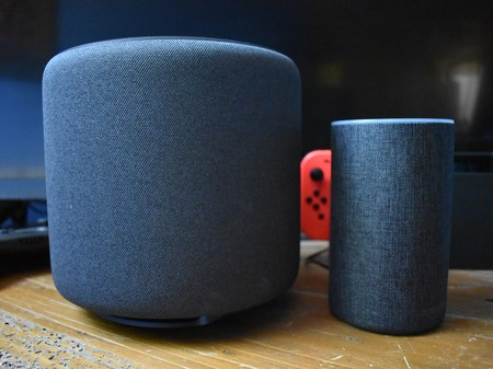 Amazon Echo Sub Analisis