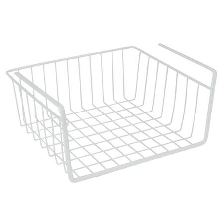 Metaltex Babatex Estante Organizador Intermedio De Armario Y Cocina 30 Centimetros Blanco