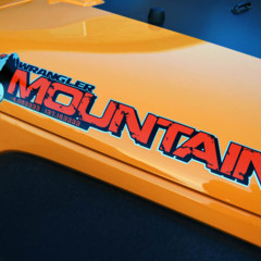 Foto 32 de 33 de la galería jeep-wrangler-mountain en Motorpasión