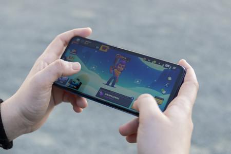Todavía no he encontrado un solo juego para el móvil que me enganche de verdad