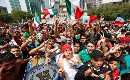 México puede ser el país más feliz del mundo, aunque depende de a quién y cómo se lo preguntes