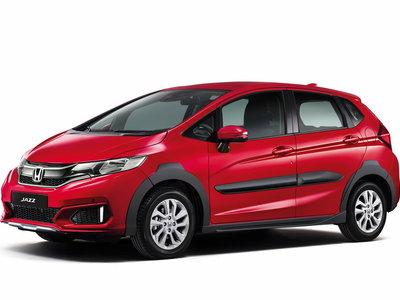 El Honda Fit se viste de todoterreno con una nueva versión X-Road