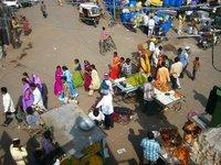 Margao, una alternativa en Goa
