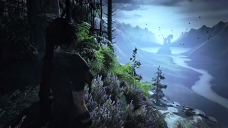 El primer gameplay de Hellblade explora la salud mental de Senua y muestra un poco del sistema combate