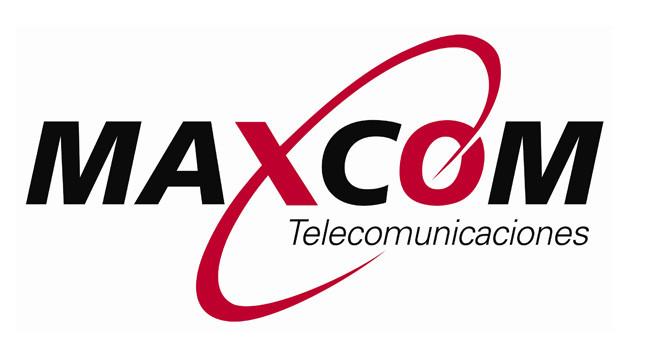 Resultado de imagen para logo maxcom