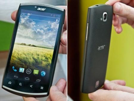 Acer Cloud Mobile posa en foto y vídeo días antes del MWC