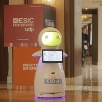 SNOW, el robot que lucha contra el acoso escolar y el ciberbullying