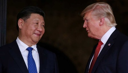 China ha cedido en todo esto a EEUU para evitar una guerra comercial