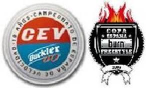 Calendario definitivo CEV Buckler 2010 y Freestyle 2009