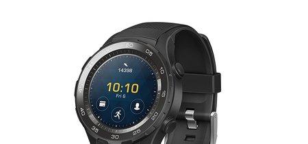 Reloj inteligente Huawei Watch 2 WiFi por 179 euros y envío gratis