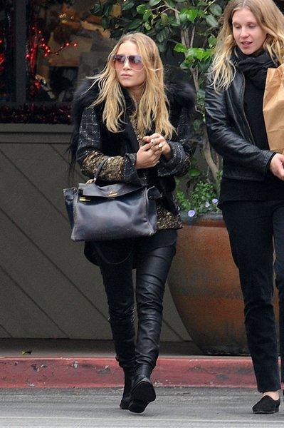 Olsen leggings