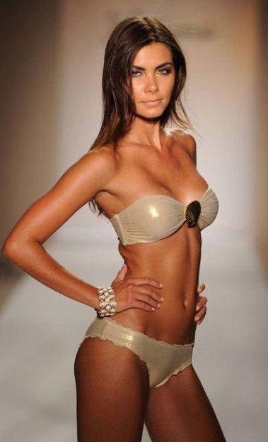 tendencias bikinis