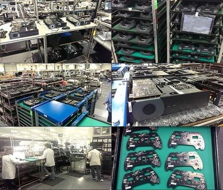 Los prototipos de Steam Machine serán enviados por Valve mañana