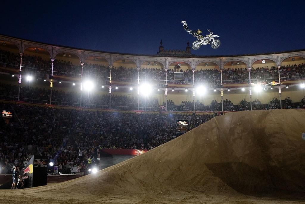 Foto de Red Bull X-Fighters 2009 (6/12)