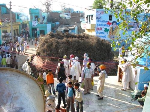 Foto de Caminos de la India: Falen (25/39)