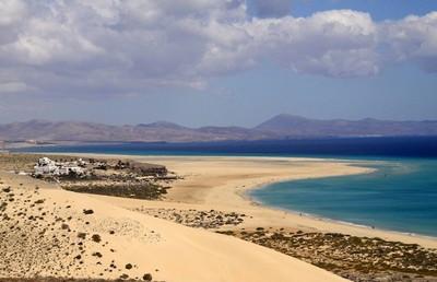 Fuerteventura podría convertirse en modelo de desarrollo sostenible