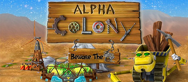 Alpha Colony