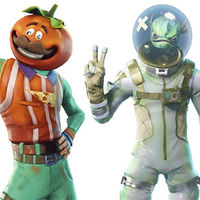 Dinosaurio, pizzero y un pez en una pecera: estos son los nuevos trajes que llegarán a Fortnite