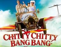 Las mejores películas infantiles: 'Chitty Chitty Bang Bang'