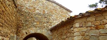 Pals, un precioso pueblo medieval en la provincia de Girona
