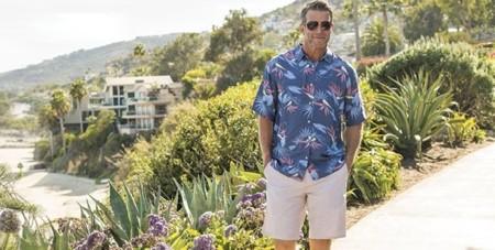 Las camisas hawaianas entran en otra dimensión gracias a las camisas de O'Neill