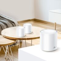 TP-Link lanza el Deco X60 en España, su nuevo sistema de redes Mesh con WiFi 6 y hasta 3.000 Mbps